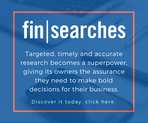 FIN Searches: Discover The Possibilities